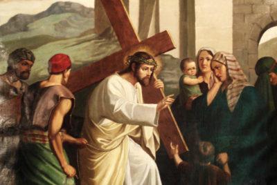 Droga Krzyżowa